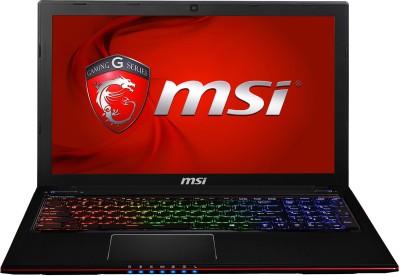 MSI GE60 2PG Apache 623IN Image