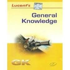 Lucent's General Knowledge - Vinay Karna Image