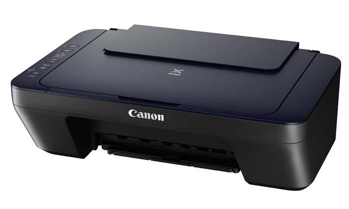 Canon PIXMA E460 Image