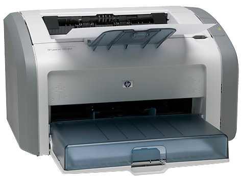 HP LaserJet 1020 Plus Image