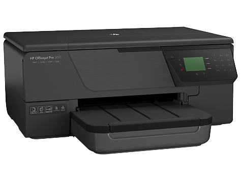 HP Officejet Pro 3610 Image