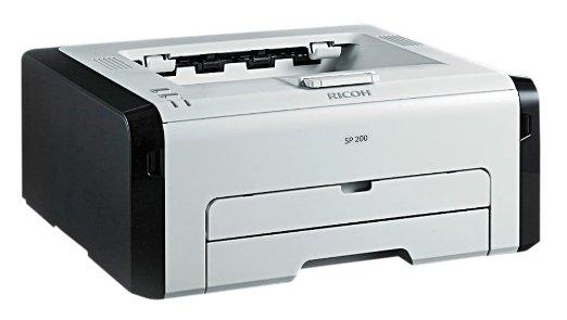 RICOH - SP 200 Reviews, RICOH - SP 200 Price, RICOH - SP 200