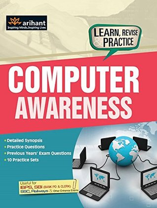 Objective Computer Awareness - R. Pillai Image
