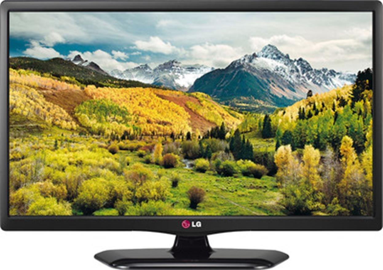 LG 24LB452A LED Image
