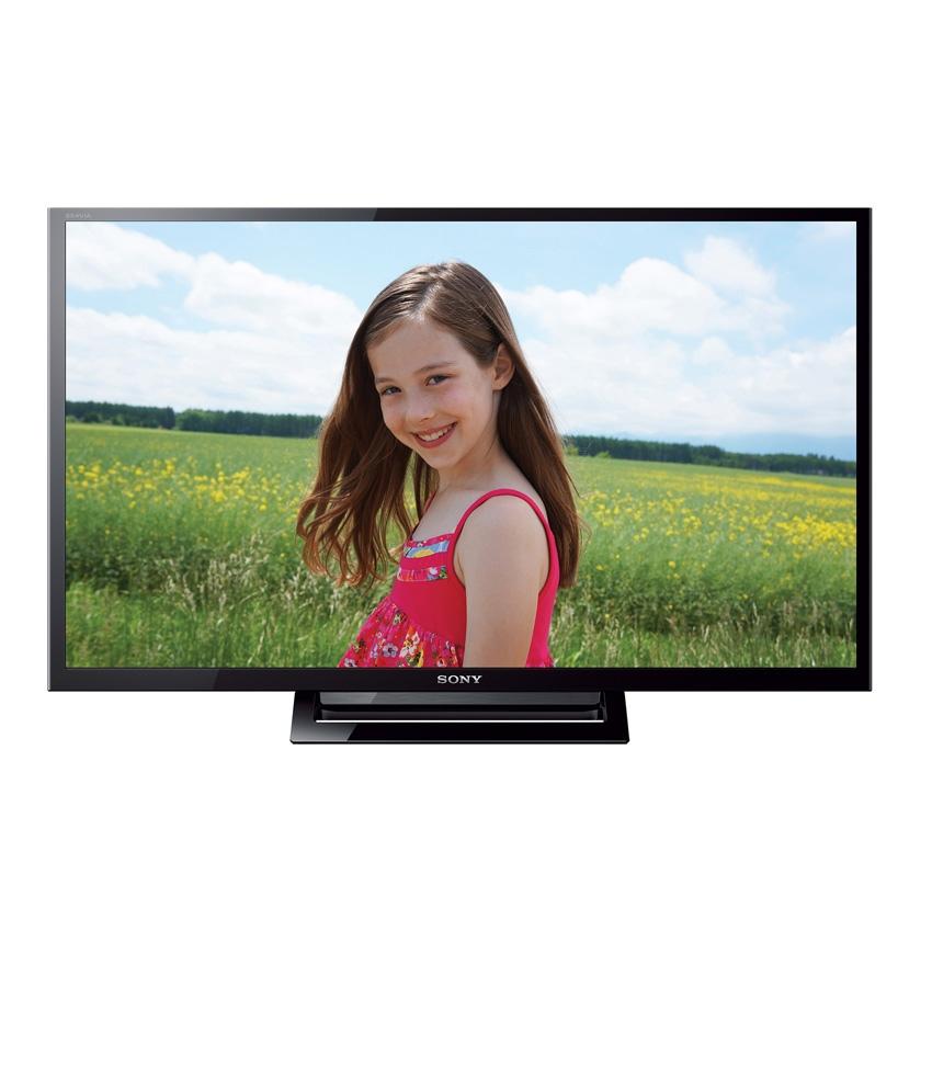 Sony BRAVIA KLV-32R412B LED Image