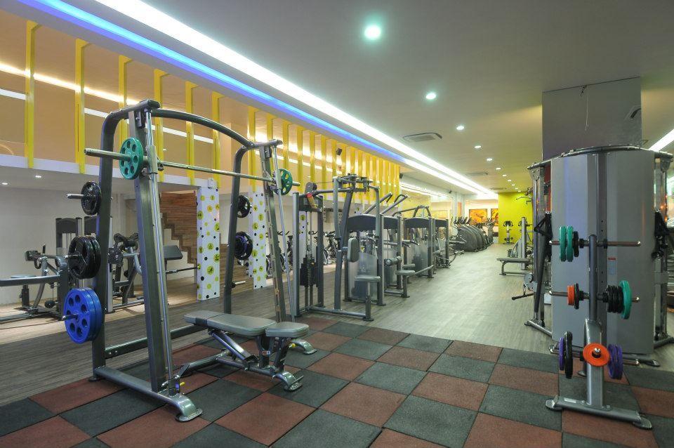 54e19050f16f9 Zeus Fitness Point The Gym   Spa - Prahladnagar - Ahmedabad Image. Write  Your Review