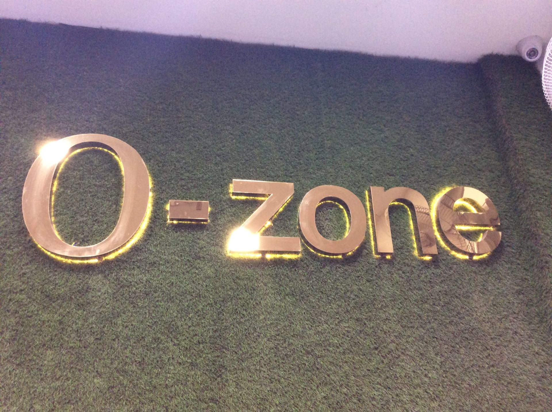 O-Zone (The Fitness World) - Lawrence Road - Amritsar Image