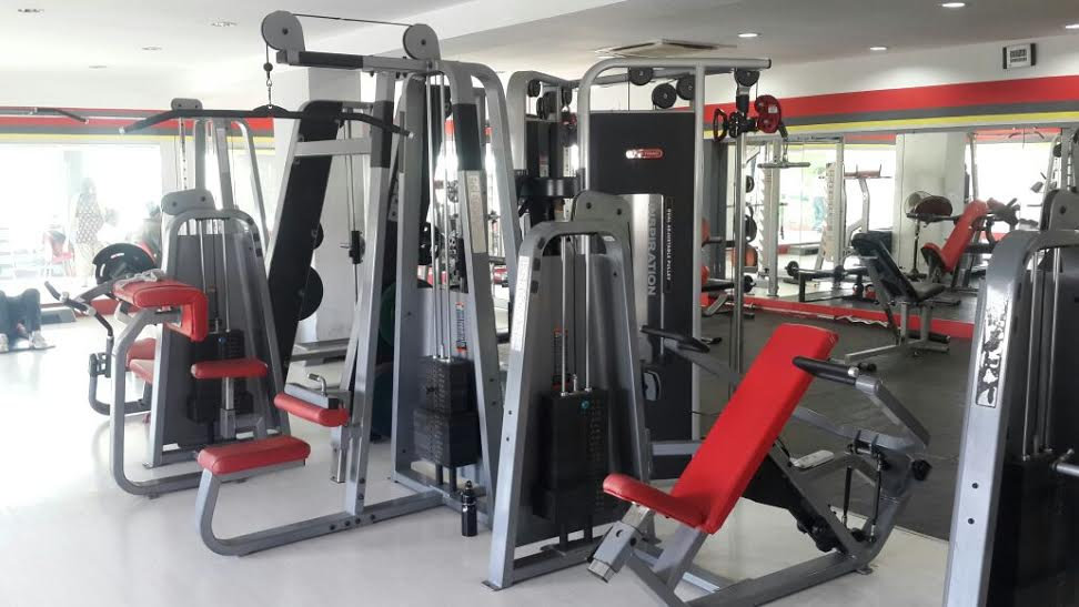 Image result for latest images of Figurine Fitness in bangalore