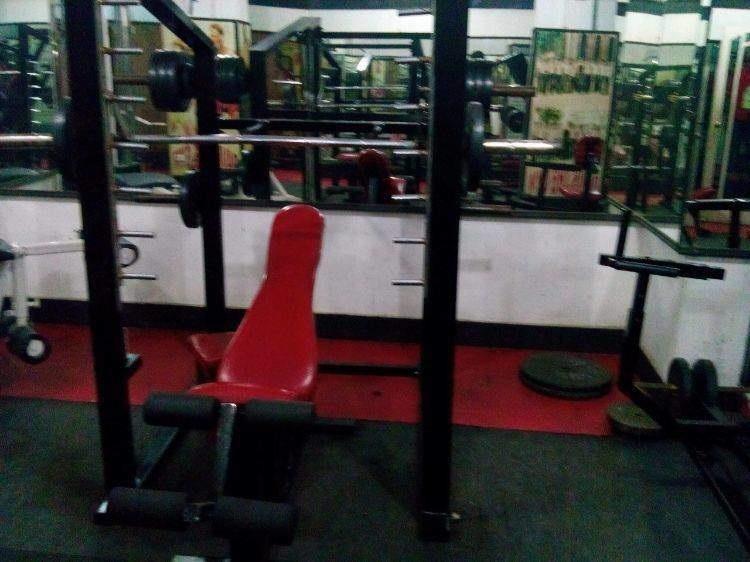 Club 9 - South Gandhi Maidan - Patna Image