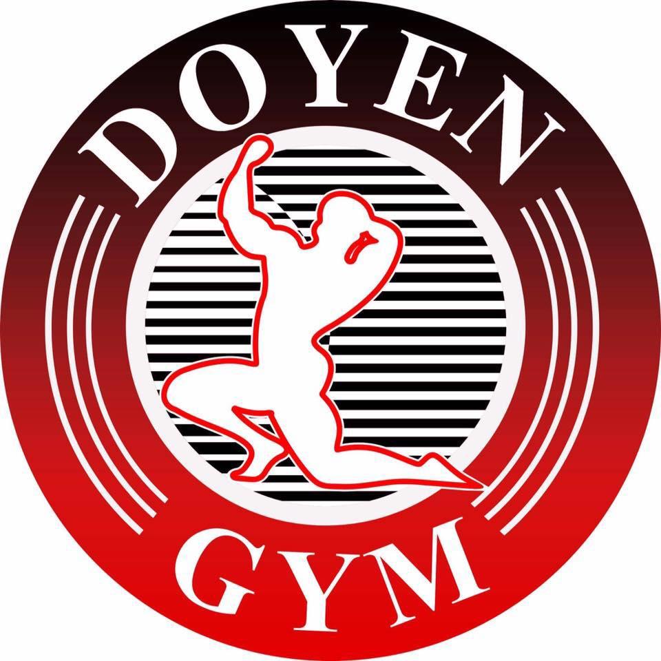 Doyen Gym A Perfect Health Maker - Fraser Road - Patna Image