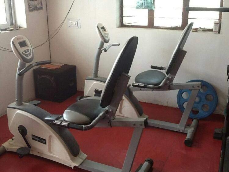 Jonex Gym - Kadamkuan - Patna Image