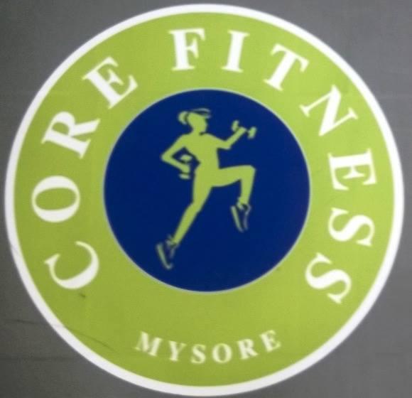 Core Fitness - Kuvempunagar - Mysore Image