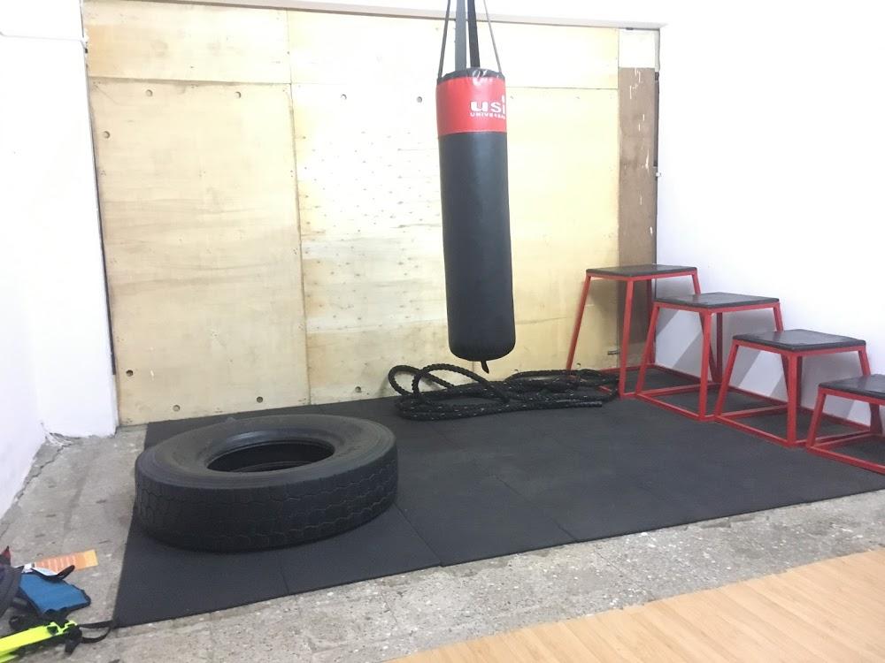 Leo Fitness Club - Savarkar Nagar - Nashik Image