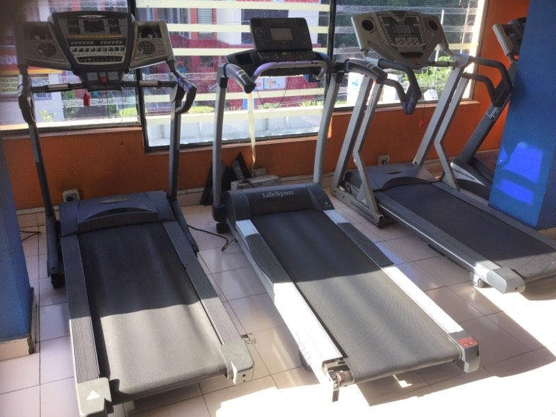 Impact Fitness - Ernakulam - Kochi Image