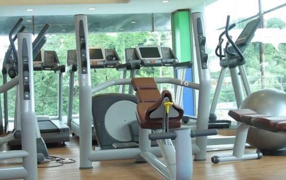 Jaisons Fitness First - Ernakulam - Kochi Image