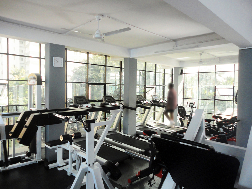 Shape Fitness And Gym - Ernakulam - Kochi Image