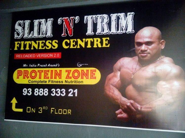 Slim N Trim Family Fitness Centre - Ernakulam - Kochi Image