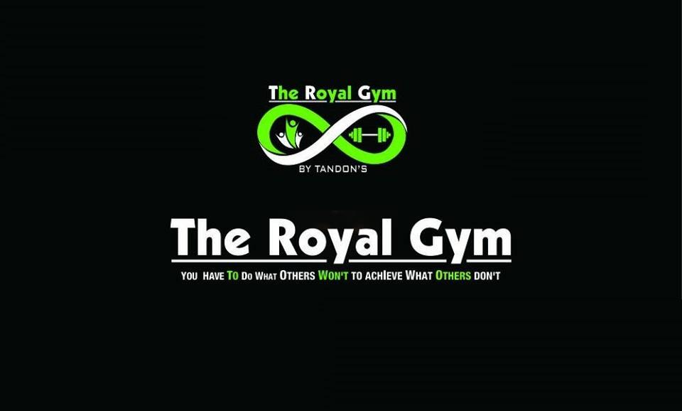 The Royal Gym - Basti jodhewal - Ludhiana Image