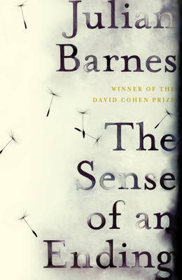 The Sense of an Ending - Julian Barnes Image