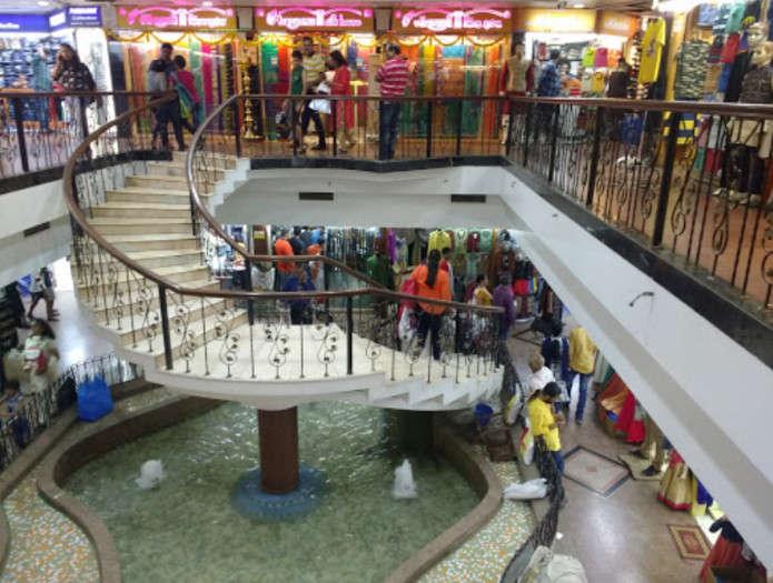 Indraprastha Shopping Centre - Borivali - Mumbai Image