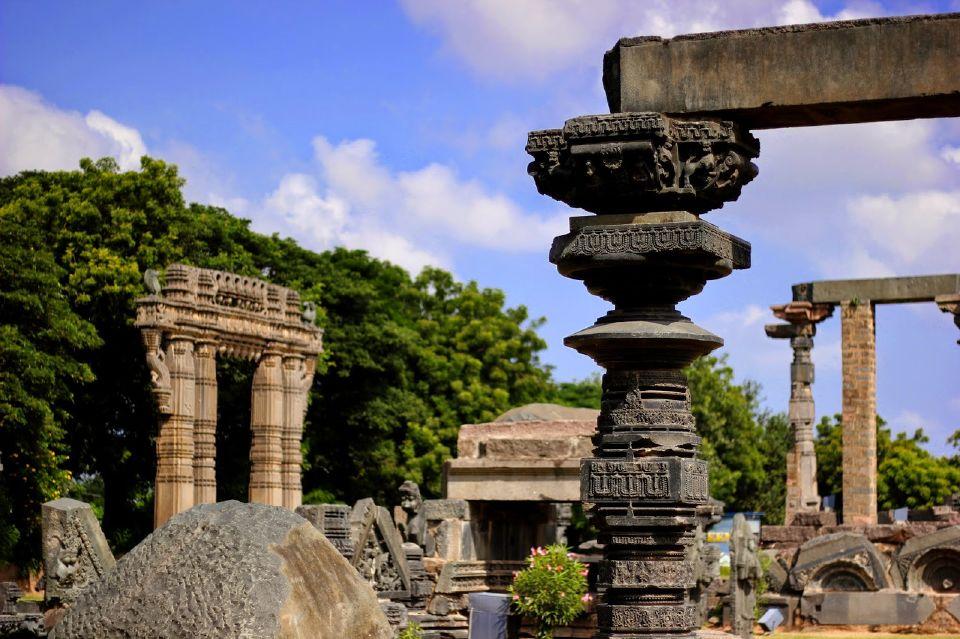 Warangal Fort - Warangal  Image