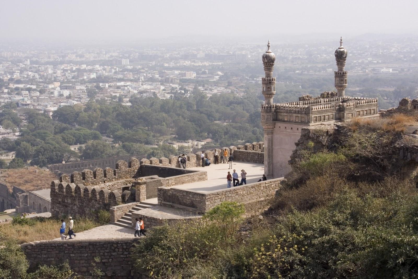 Bhismaknagar Fort - Bhismaknagar Image