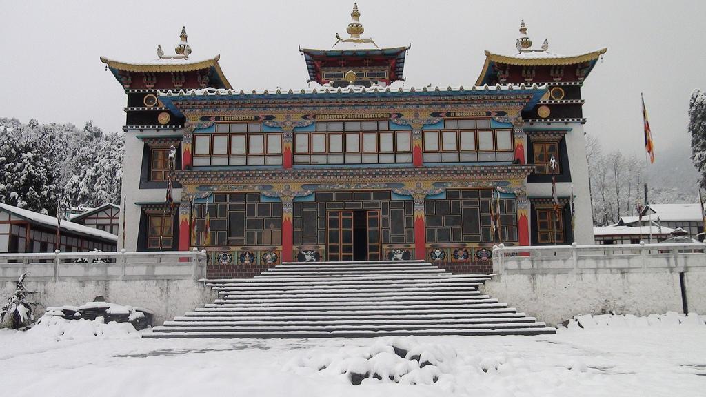Tawang Monastery - Tawang Image