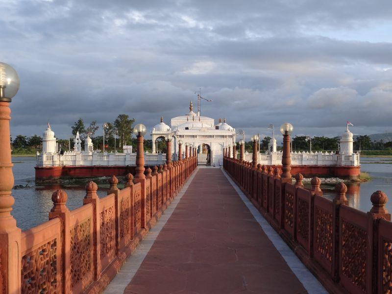 Jalmandir - Pawapuri Image