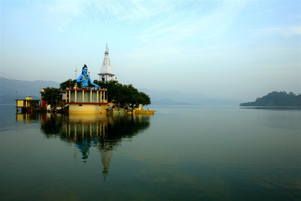 Baba Garibnath Temple - Muzaffarnagar Image