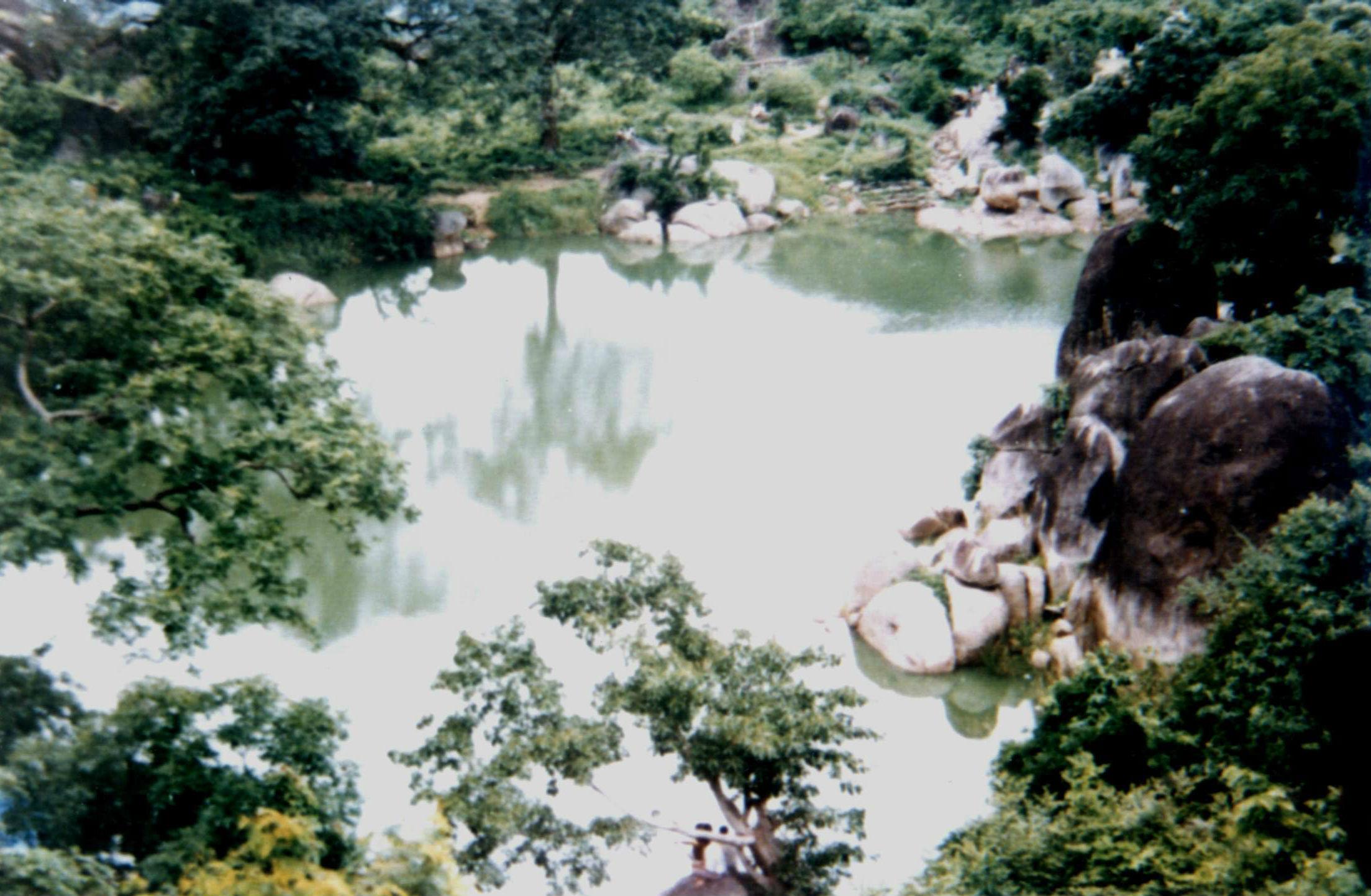 Malanjhkudum Falls - Kanker Image