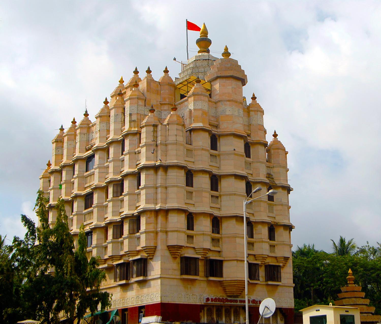 Siddhivinayak Temple - Mumbai Image
