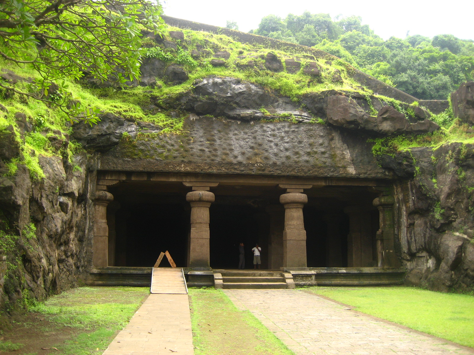 Mumbai Sightseeing Tour