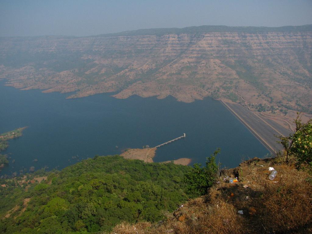 Wilson Point - Mahabaleshwar Image