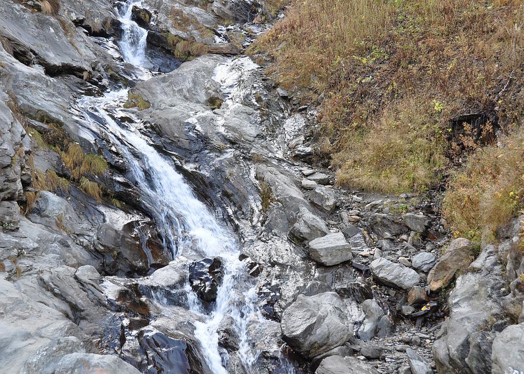 Rahala Falls - Manali Image