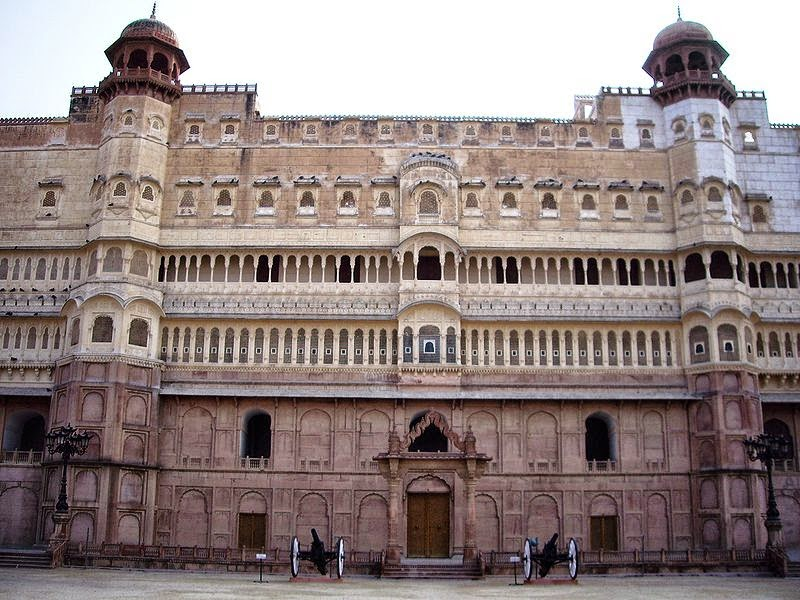 Junagarh Fort - Bikaner Image