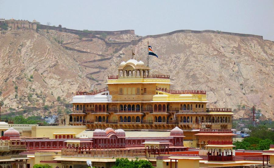 City Palace - Jaipur Image
