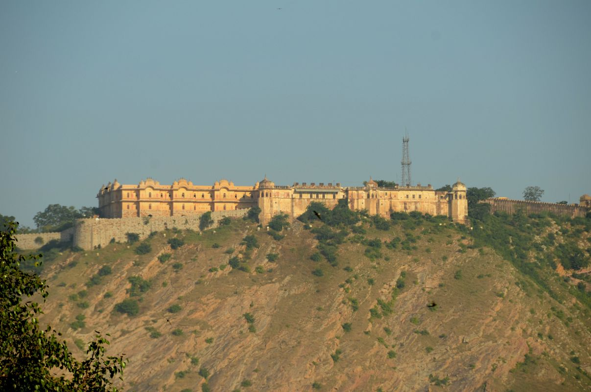 Image result for Nahargarh fort jaipur