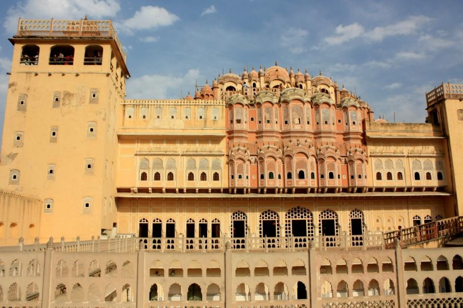 Jantar Mantar - Jaipur Image