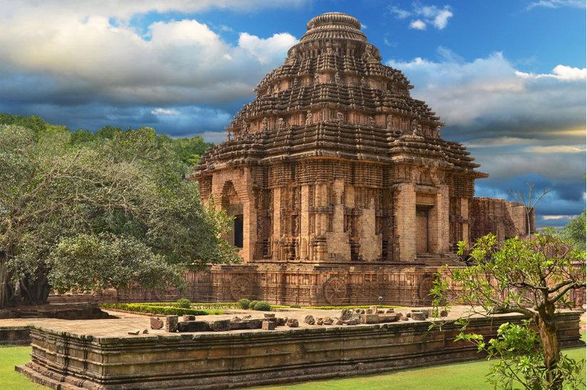 Sun Temple - Konark Image