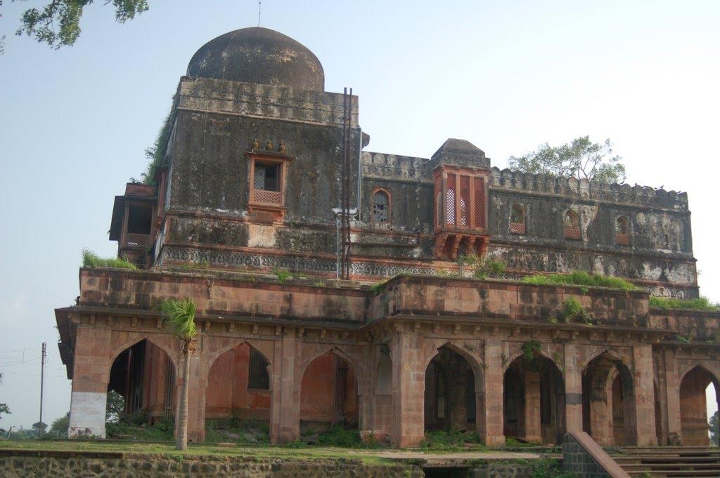 Kaliadeh Palace - Ujjain Image