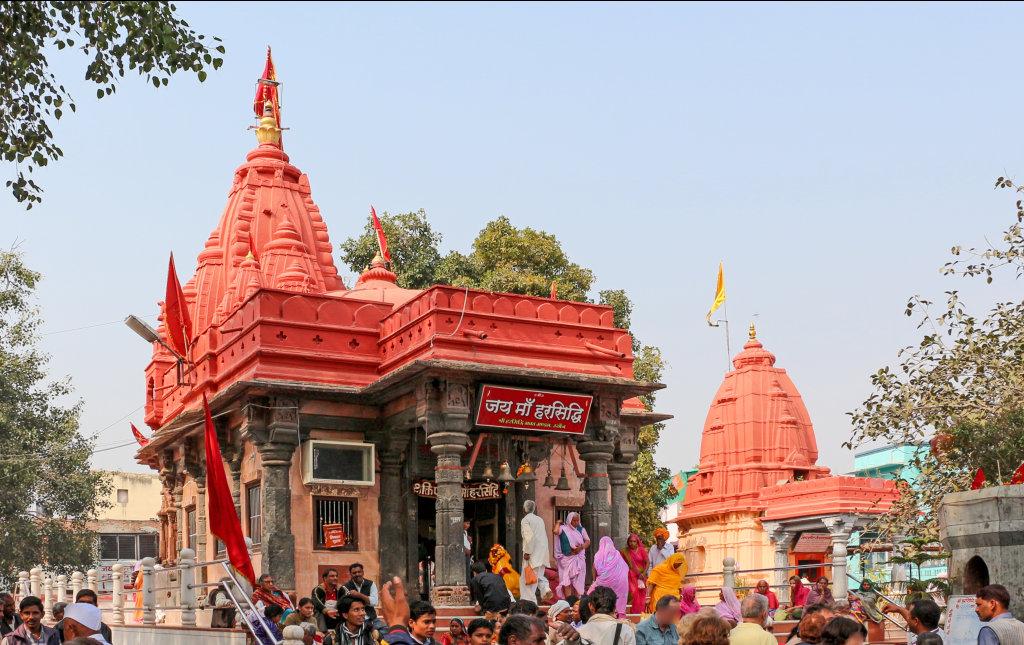 Harsiddhi Temple - Ujjain Image