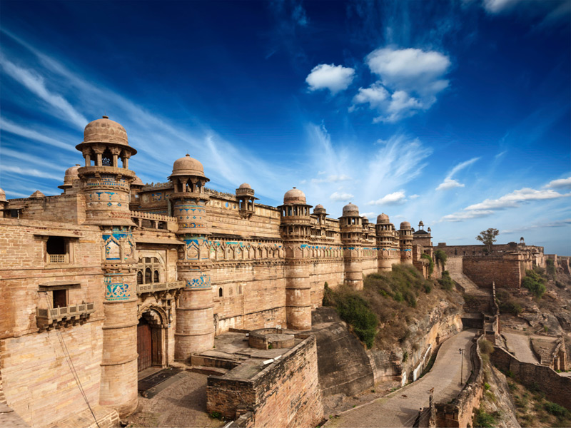 Gwalior Fort Gwalior Photos Images And Wallpapers Hd Images