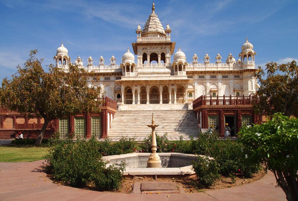 Jaswant Thada - Jodhpur Image