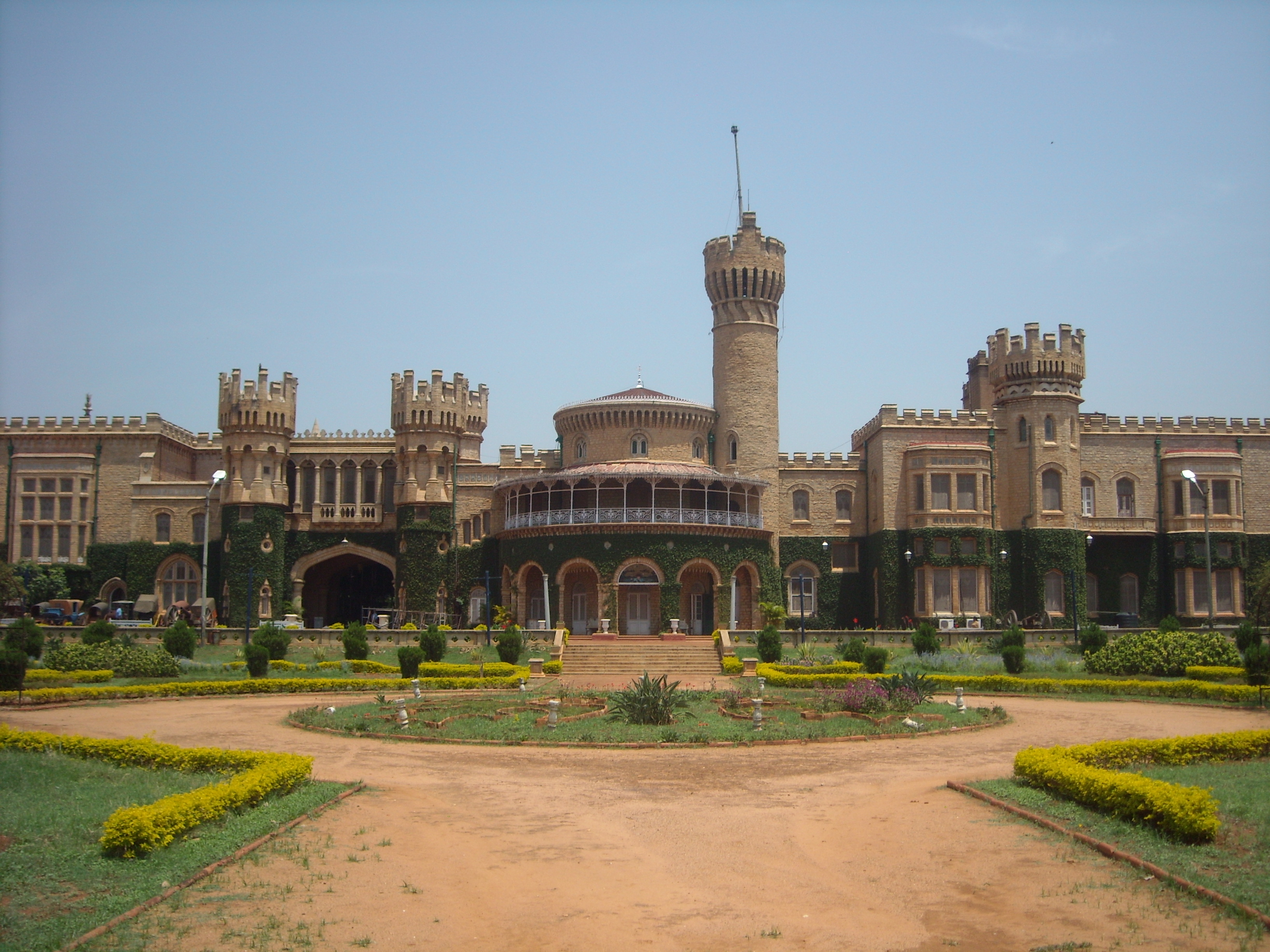 Bangalore Palace - Bengaluru Image