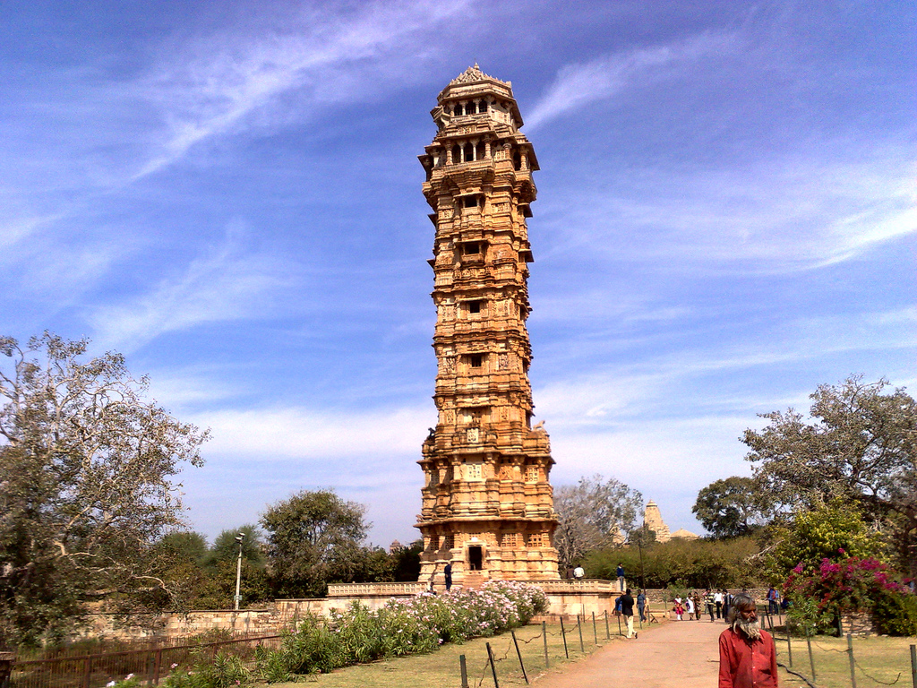 Vijay Stambh Chittorgarh Photos Images And Wallpapers Hd Images