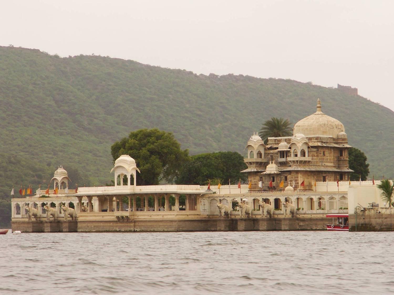 Jag Mandir - Udaipur Image
