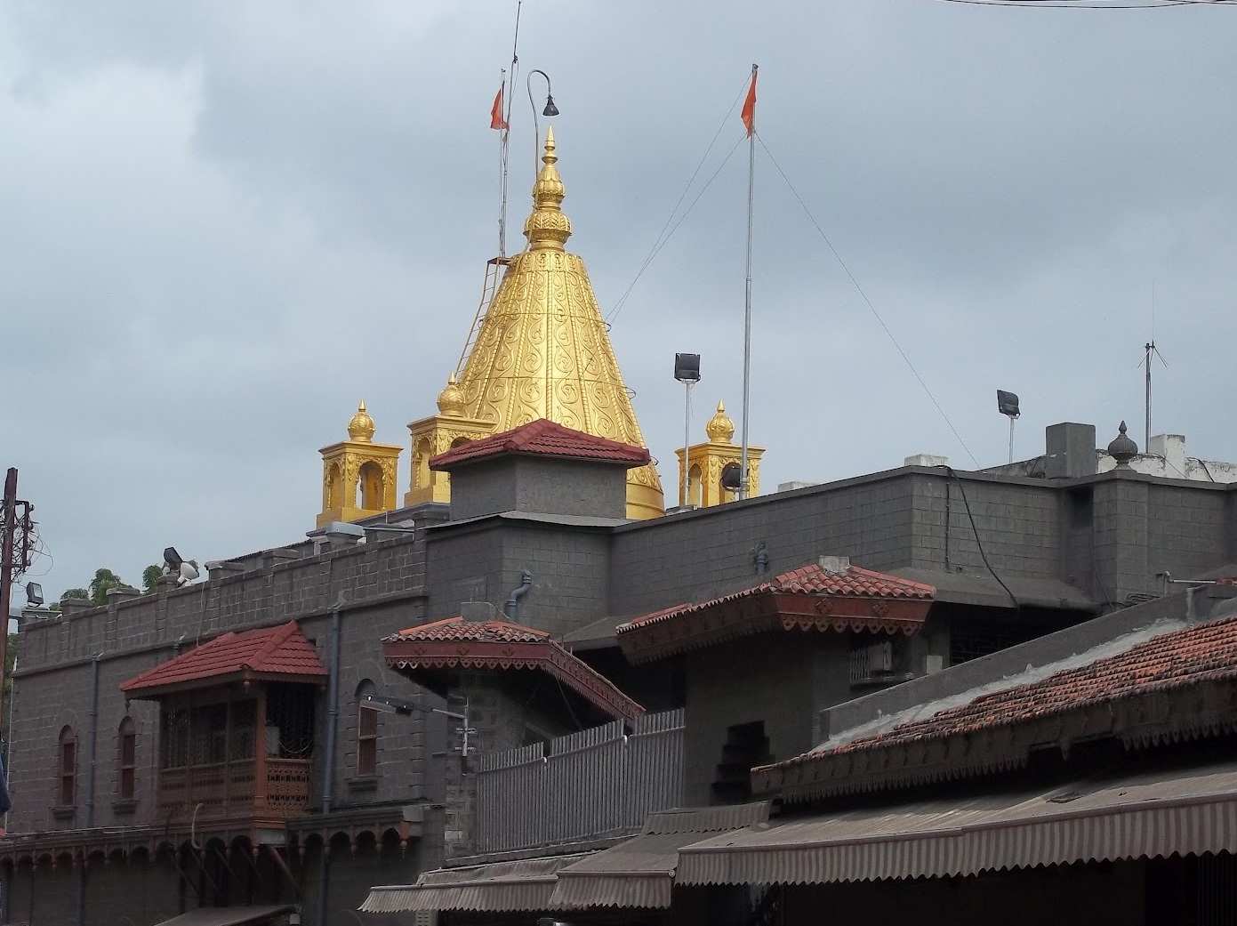 Shirdi Sai Baba Temple - Chennai Image