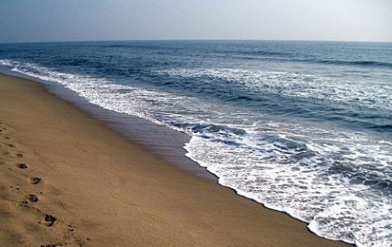 Marina Beach - Chennai Image