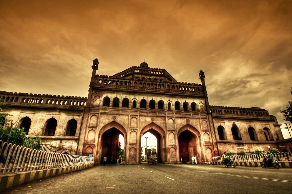 Rumi Darwaza Lucknow Photos Images And Wallpapers Hd Images
