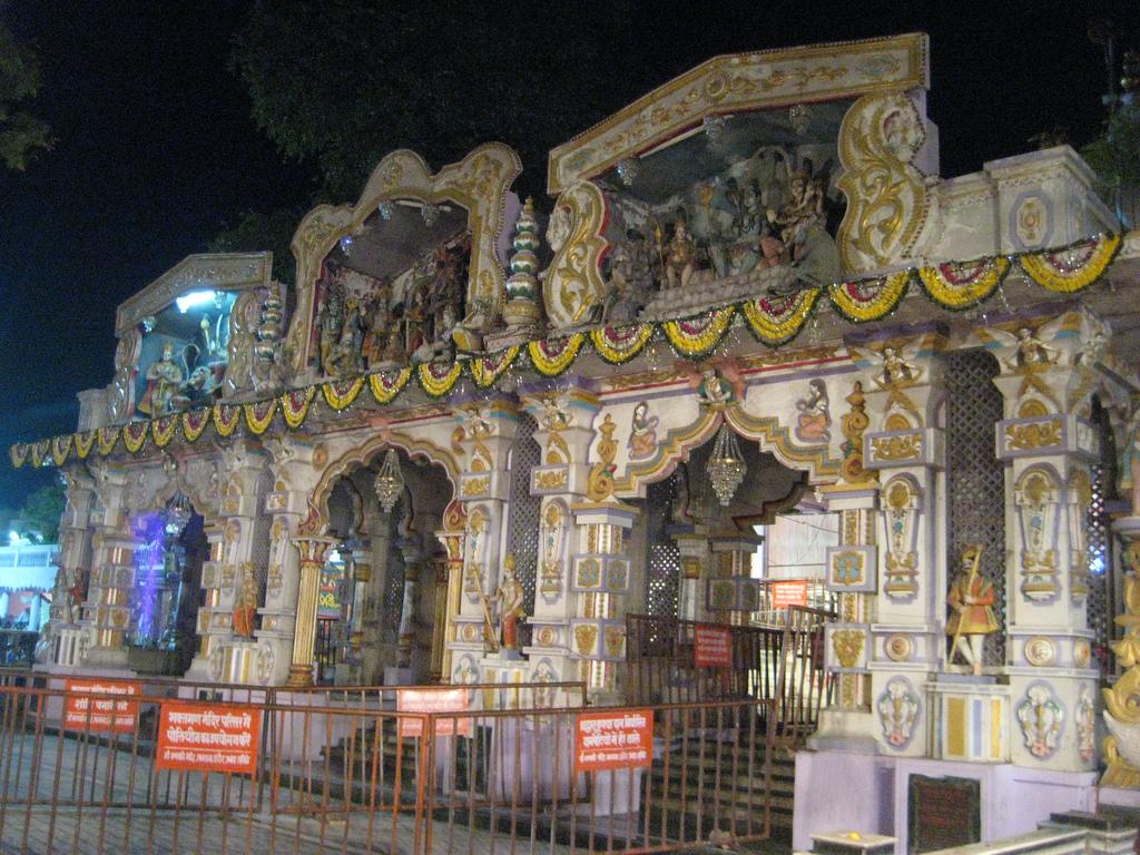 Kanch Mandir - Indore Image